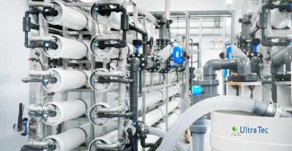 Industrial-Wastewater- Treatment
